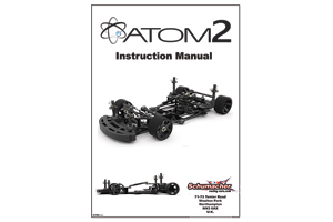 Atom 2 Instruction Manual