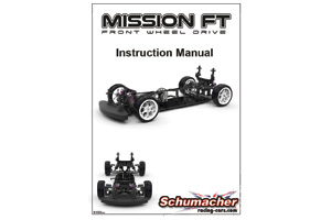 Mission FT Instruction Manual