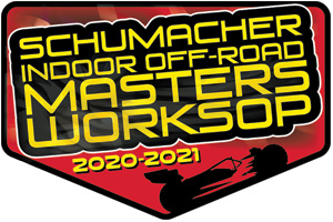 Schumacher Indoor Off Roar Masters 2020-21